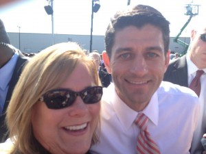 Paul Ryan Event